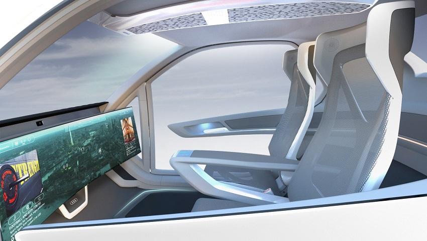 """Audi quyết định """"hạ cánh"""" dự án xe hơi bay - 18"""