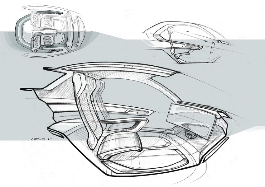 """Audi quyết định """"hạ cánh"""" dự án xe hơi bay - 19"""