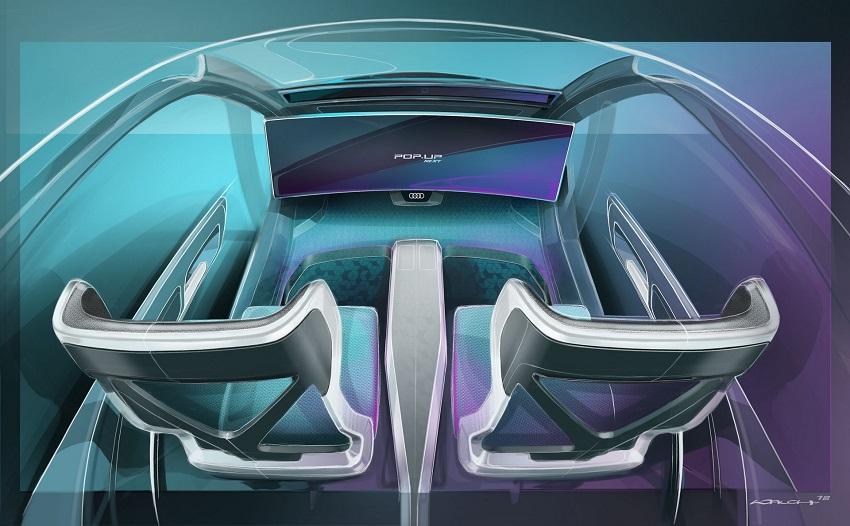 """Audi quyết định """"hạ cánh"""" dự án xe hơi bay - 21"""