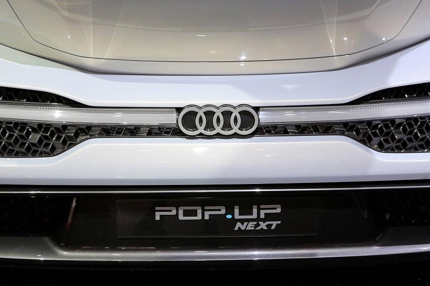 """Audi quyết định """"hạ cánh"""" dự án xe hơi bay - 7"""
