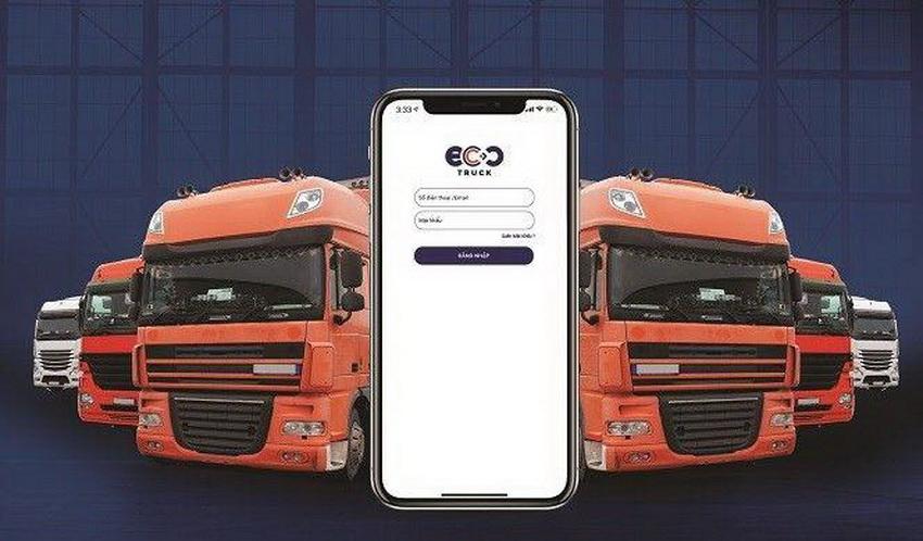 EcoTruck hợp tác Idemitsu Q8