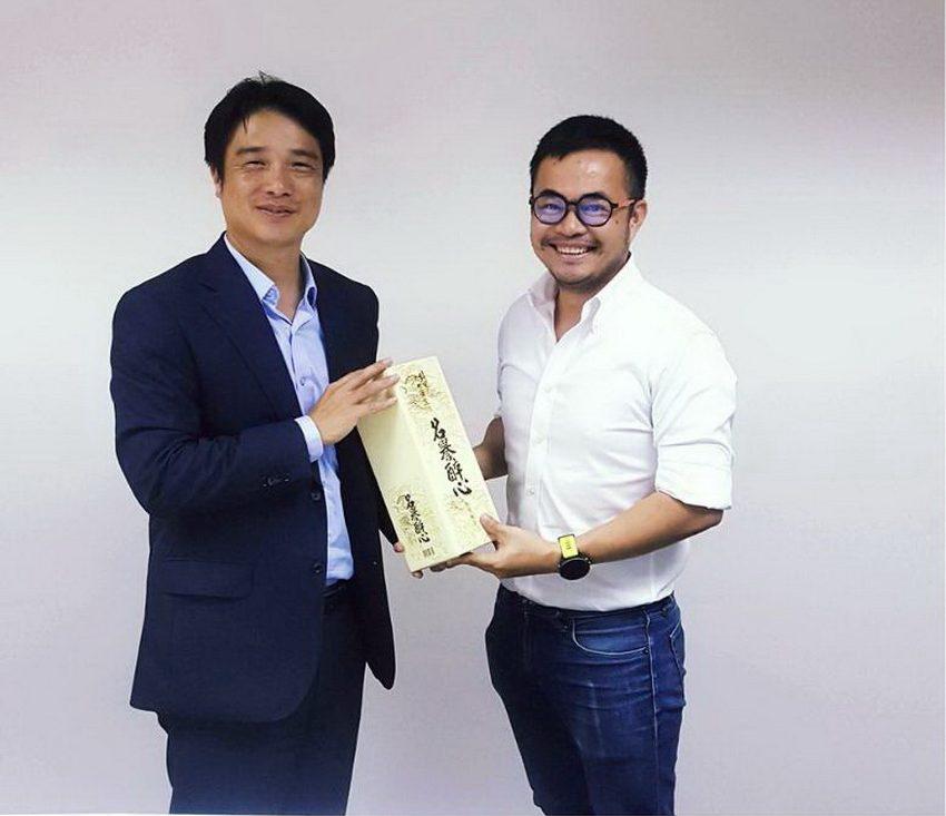 EcoTruck hợp tác với tập đoàn xăng dầu Idemitsu Q8 - 1