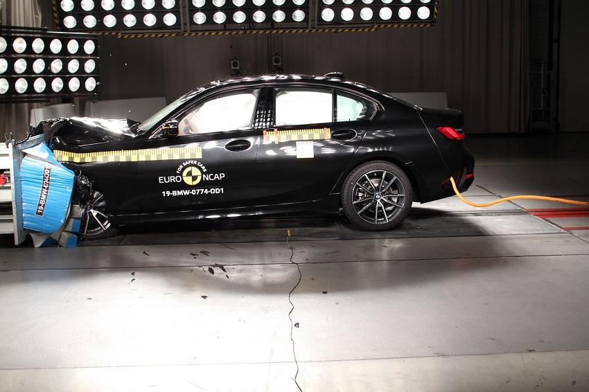 Euro NCAP cho điểm an toàn đối với BMW 1 và 3-Series mới, Peugeot 208 và Jeep Cherokee - 17