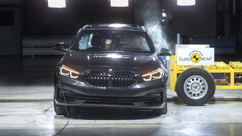Euro NCAP cho điểm an toàn đối với BMW 1 và 3-Series mới, Peugeot 208 và Jeep Cherokee - 3