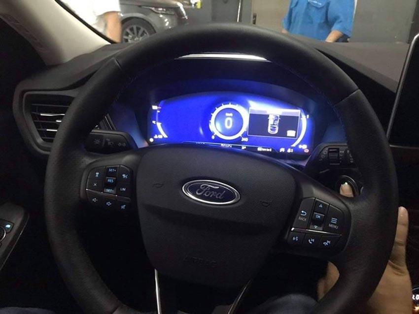 Ford Escape 2020 có mặt tại Việt Nam, chờ ngày tung ra thị trường - 2