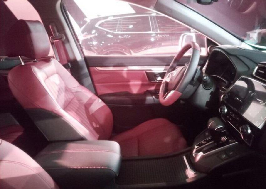 Honda Breeze 2020 mới là một chiếc CR-V sắc nét đi cùng mặt trước của Accord - 29