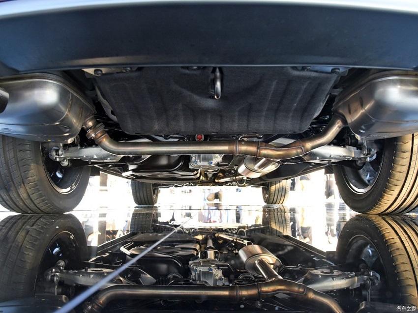 Honda Breeze 2020 mới là một chiếc CR-V sắc nét đi cùng mặt trước của Accord - 32