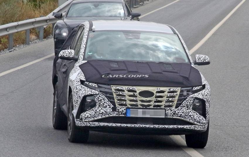 Hyundai Tucson 2021: diện mạo mới đầy ấn tượng và sức hấp dẫn - 5