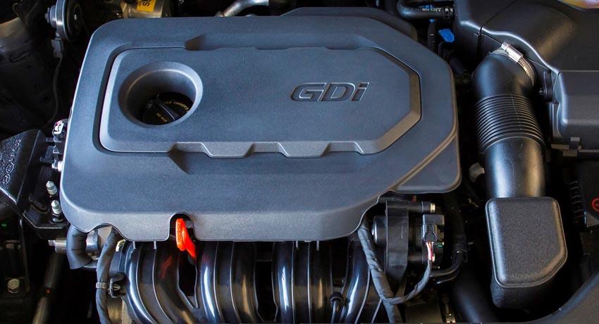 Hyundai và Kia đối mặt vụ kiện cháy động cơ GDI 2.0 và 2.4 lít - 2