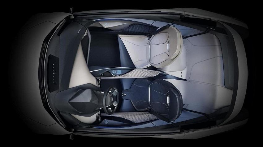 Lexus tung teaser xe concept EV trước thềm sự kiện Tokyo Motor Show - 16