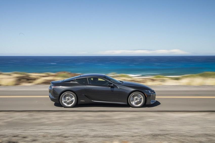 Những mẫu xe hybrid năm 2020 của Lexus sẽ được bảo hành pin mở rộng - 3