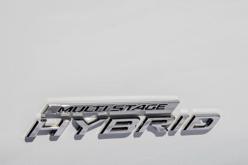 Những mẫu xe hybrid năm 2020 của Lexus sẽ được bảo hành pin mở rộng - 4