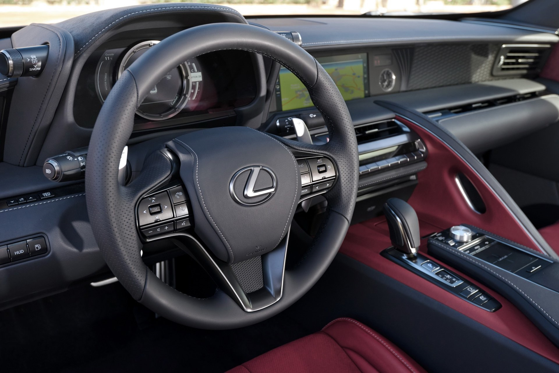 Những mẫu xe hybrid năm 2020 của Lexus sẽ được bảo hành pin mở rộng - 6
