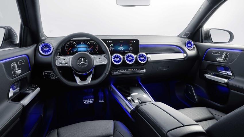 Mercedes-Benz GLB giá cao hơn GLC tại Việt Nam? - 3