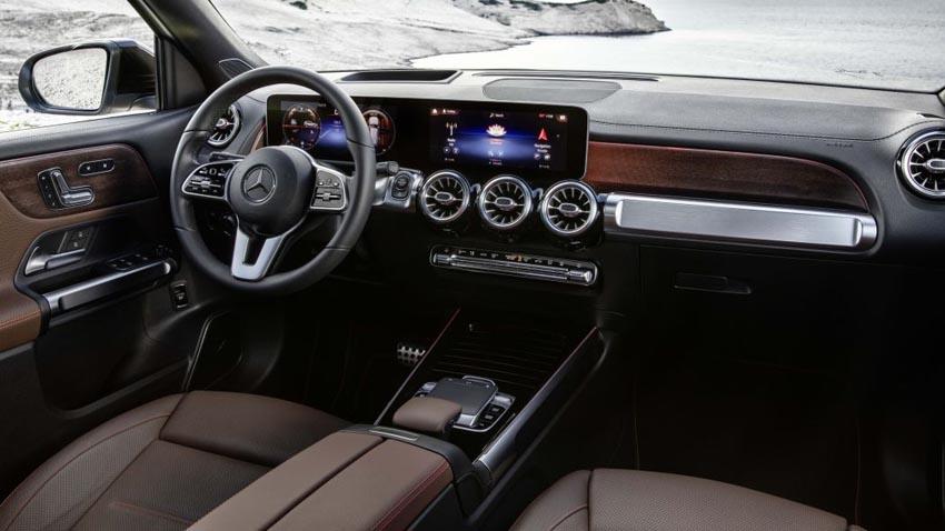 Mercedes-Benz GLB giá cao hơn GLC tại Việt Nam? - 4