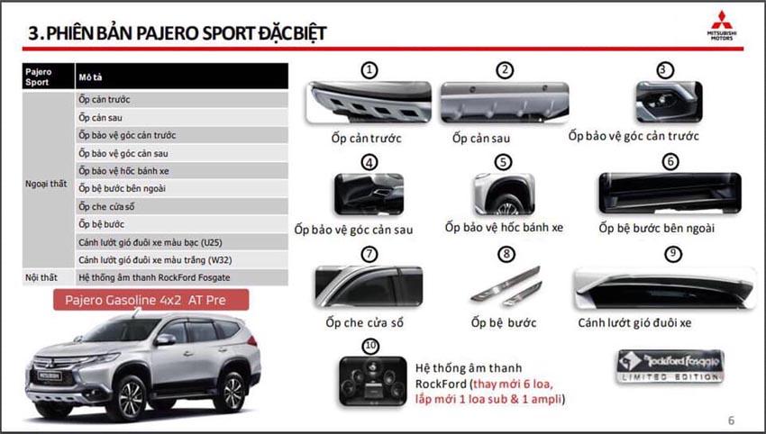 Mitsubishi nâng cấp loa xịn chính hãng cho hàng loạt xe tại Việt Nam - 9