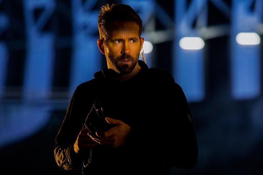 """Netflix giới thiệu teaser phim """"6 Underground"""" của đạo diễn Michael Bay - 2"""