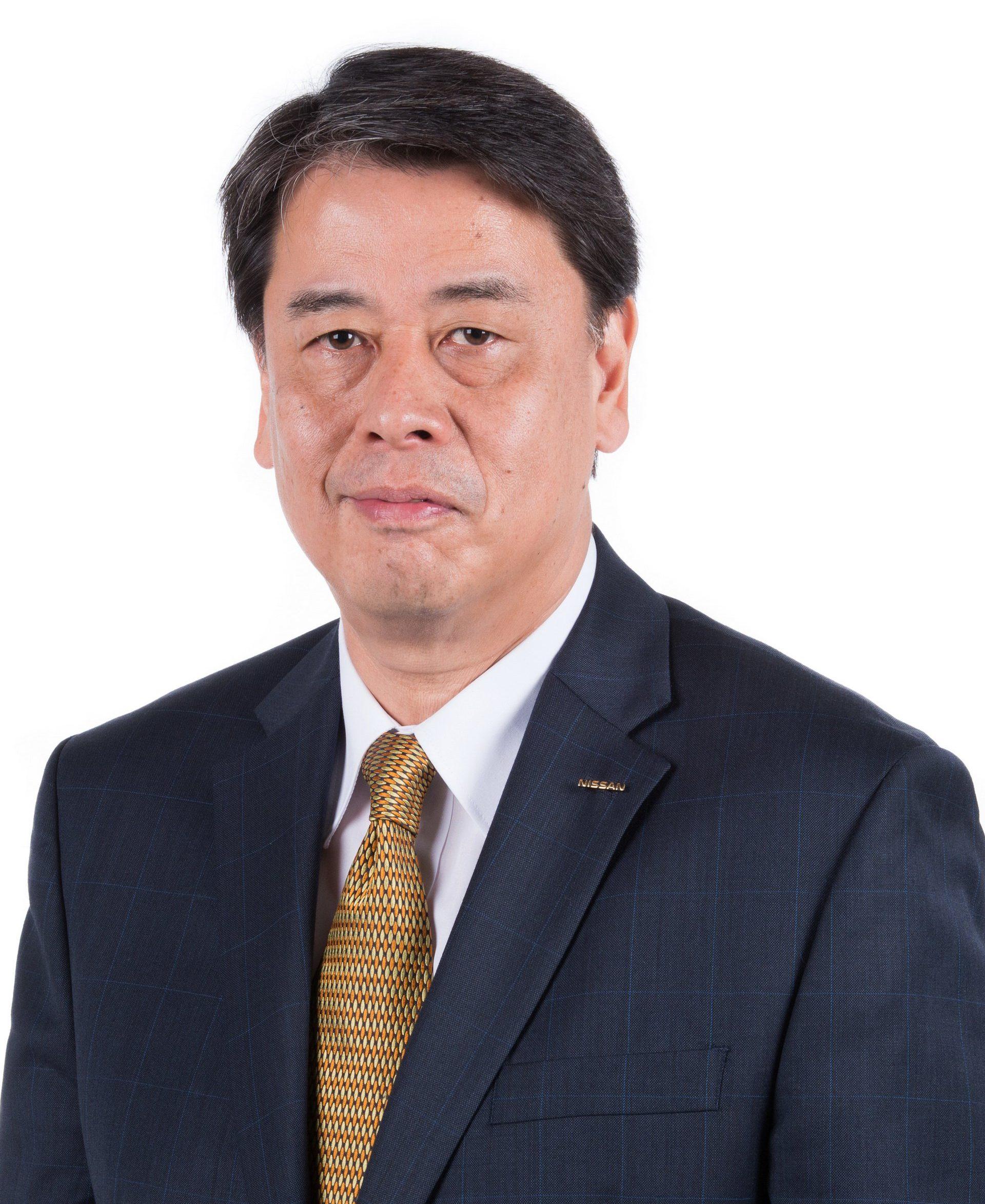 Nissan bổ nhiệm ông giám đốc chi nhánh Nissan Trung Quốc làm CEO mới - 1