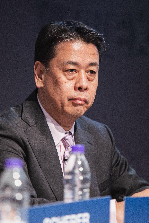 Nissan bổ nhiệm ông giám đốc chi nhánh Nissan Trung Quốc làm CEO mới - 2
