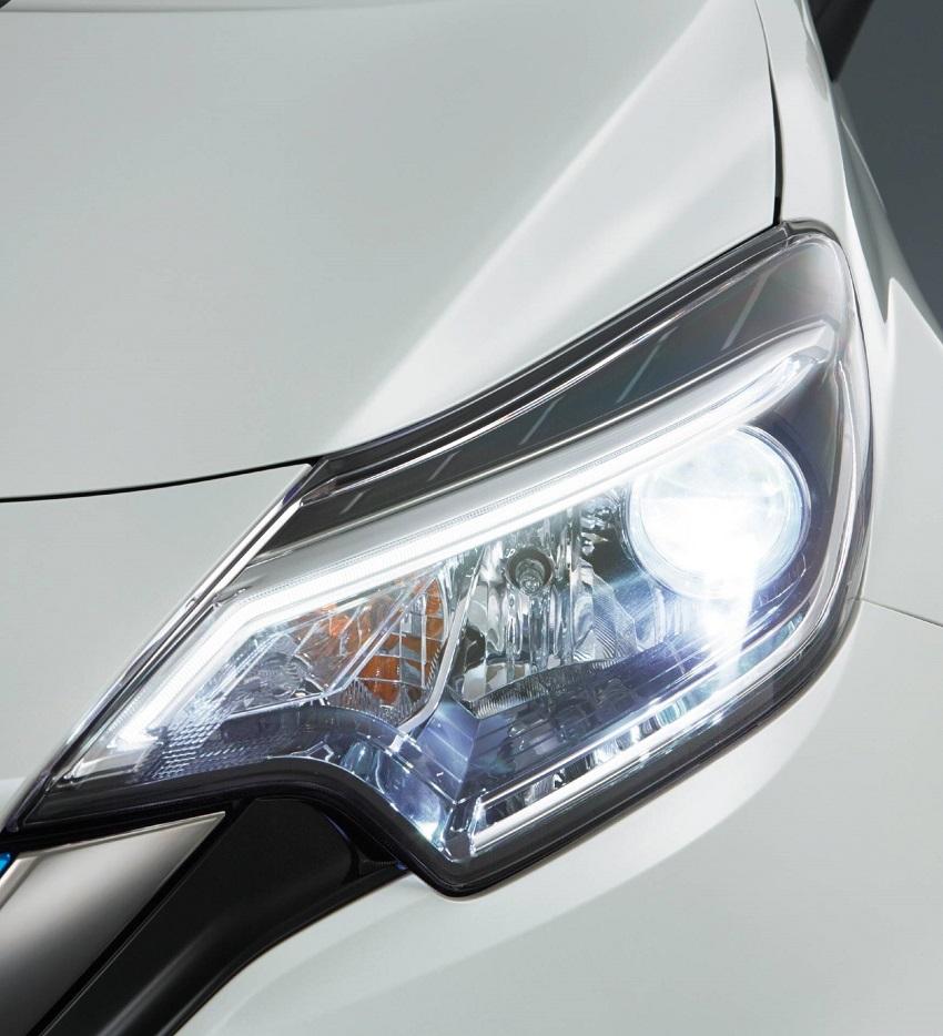Nissan Note Nismo Black Limited chỉ dành cho thị trường Nhật Bản - 4