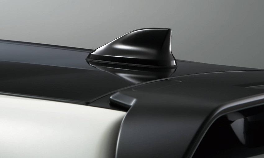Nissan Note Nismo Black Limited chỉ dành cho thị trường Nhật Bản - 7