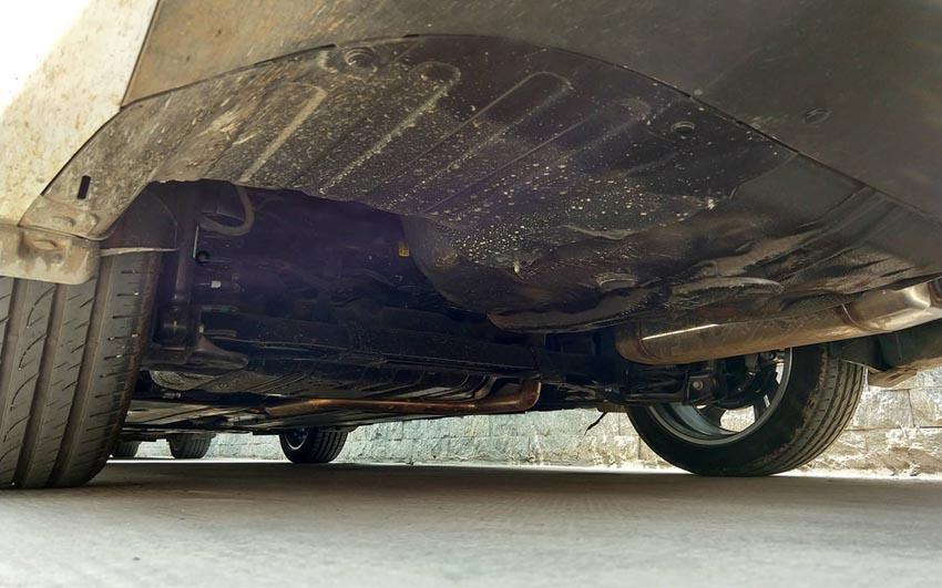 Ôtô để lâu ngày không sử dụng cần kiểm tra gì?