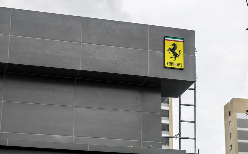 Showroom Ferrari đầu tiên tại Việt Nam sẽ khai trương vào ngày 16-10-2019 - 4