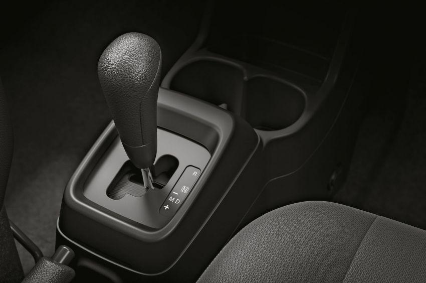 Suzuki S-Preso: SUV hạng A giá siêu rẻ - 7