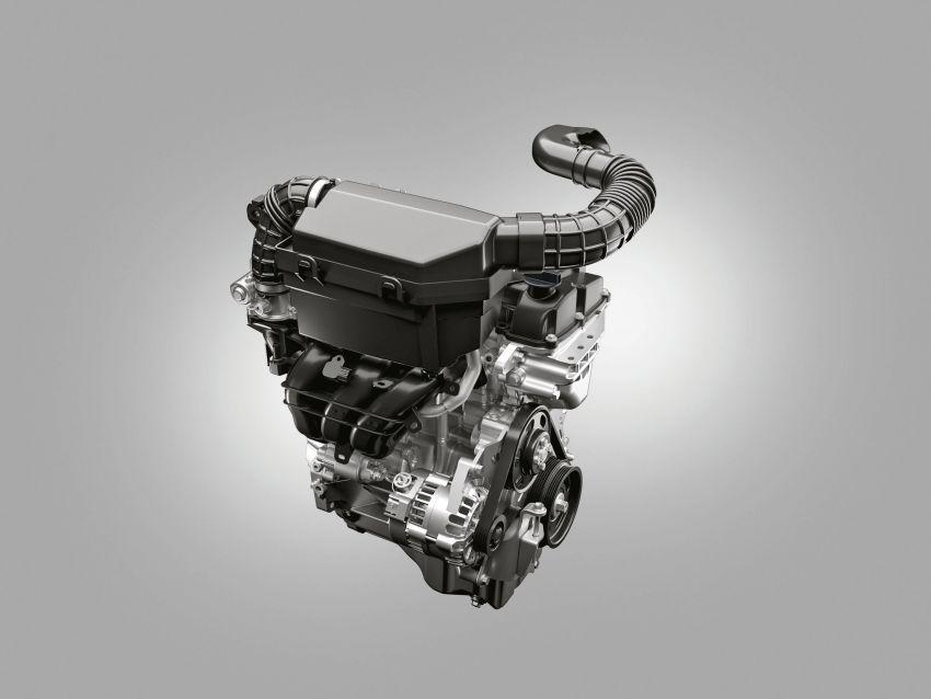 Suzuki S-Preso: SUV hạng A giá siêu rẻ - 8