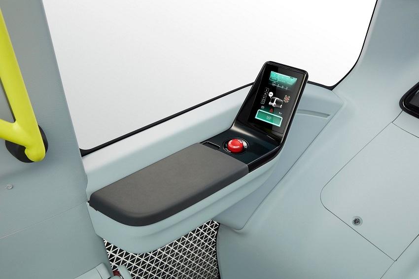 Toyota e-Palette được cập nhật để sử dụng tại Thế vận hội Olympic Tokyo 2020 - 14