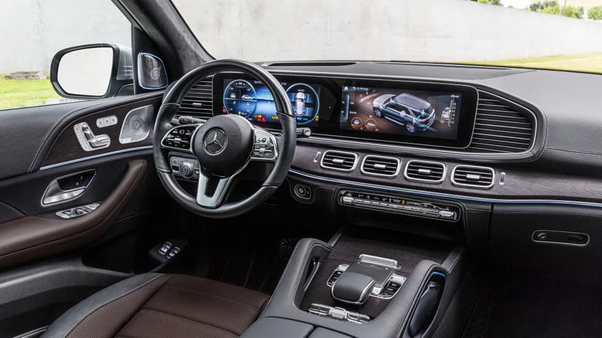 Mercedes-Benz tại Vietnam Motor Show 2019