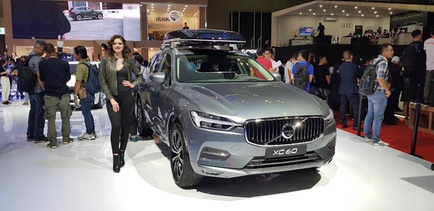 [VMS 2019] Volvo mang Convergence - Sự hội tụ tinh hoa Thụy Điển đến Vietnam Motor Show 2019 - 7