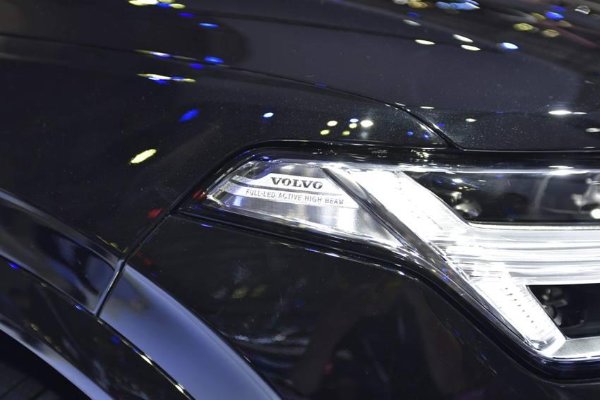 Mẫu xe Volvo XC90 Facelift 2020 xuất hiện tại VMS 2019 có gì đặc biệt? - 22