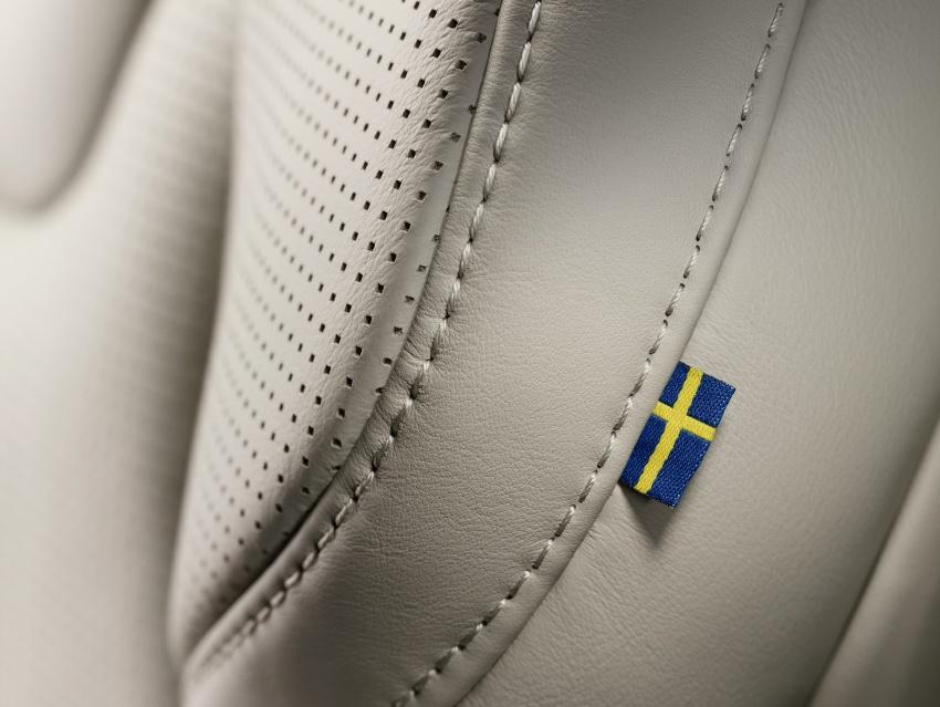 Mẫu xe Volvo XC90 Facelift 2020 xuất hiện tại VMS 2019 có gì đặc biệt? - 0