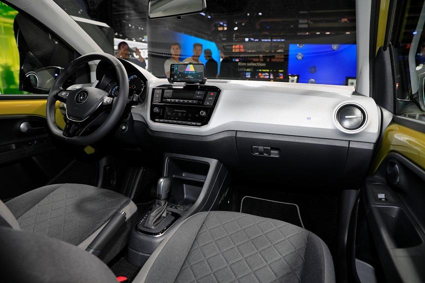 VW e-Up!, E-Beetle tham gia giải đua Mille Miglia Green - 3