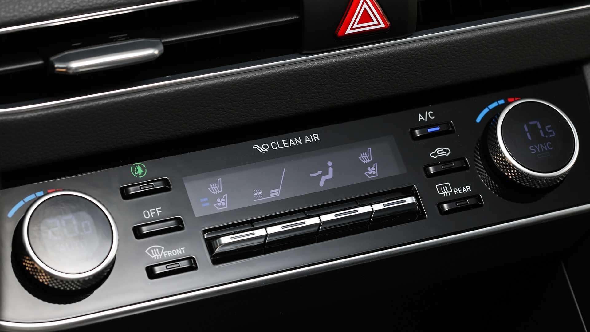 Hyundai Sonata 2020 N-Line sắp trình làng - 15