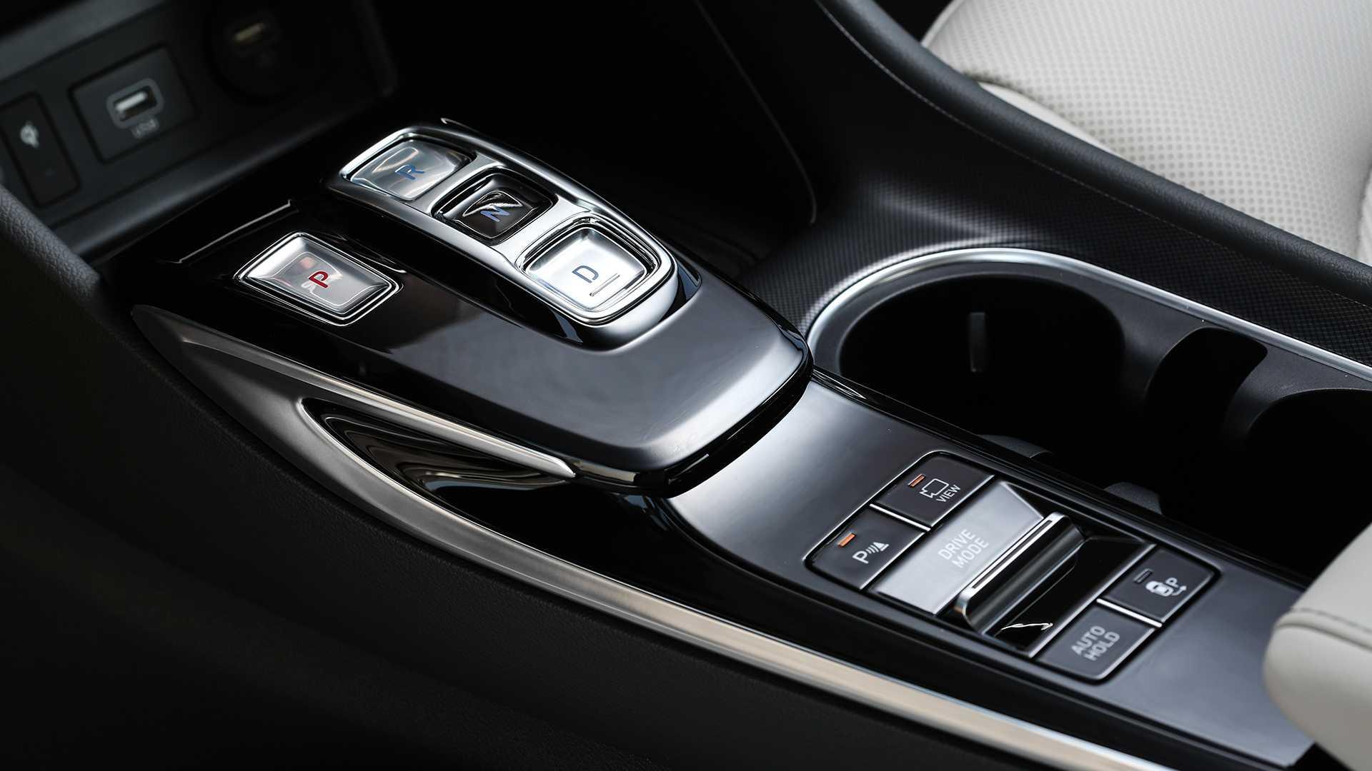 Hyundai Sonata 2020 N-Line sắp trình làng - 16