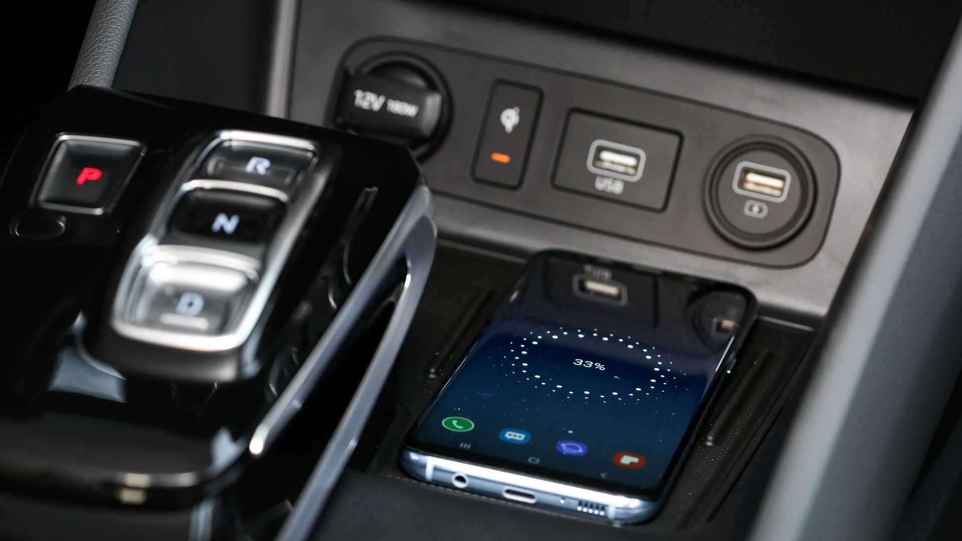 Hyundai Sonata 2020 N-Line sắp trình làng - 18