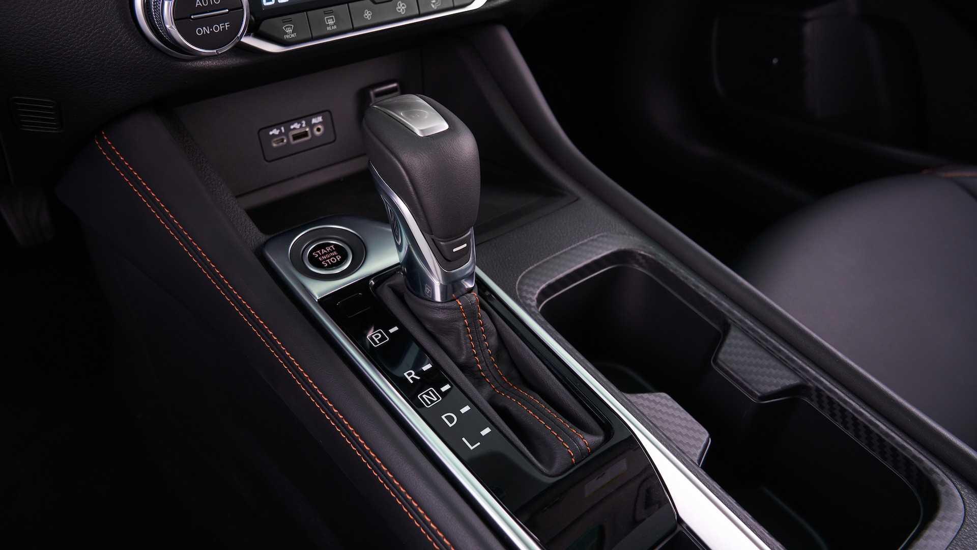 Nissan Sentra thế hệ mới đối đầu trực tiếp với Honda Civic hay Mazda3 - 20