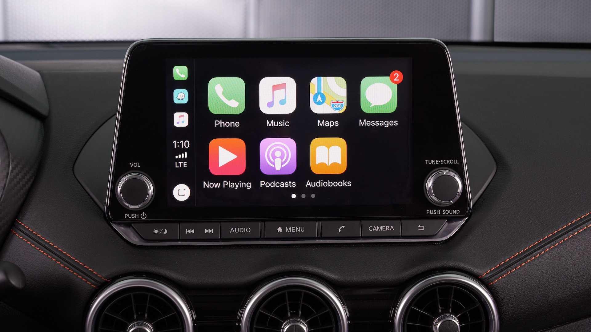 Nissan Sentra thế hệ mới đối đầu trực tiếp với Honda Civic hay Mazda3 - 14