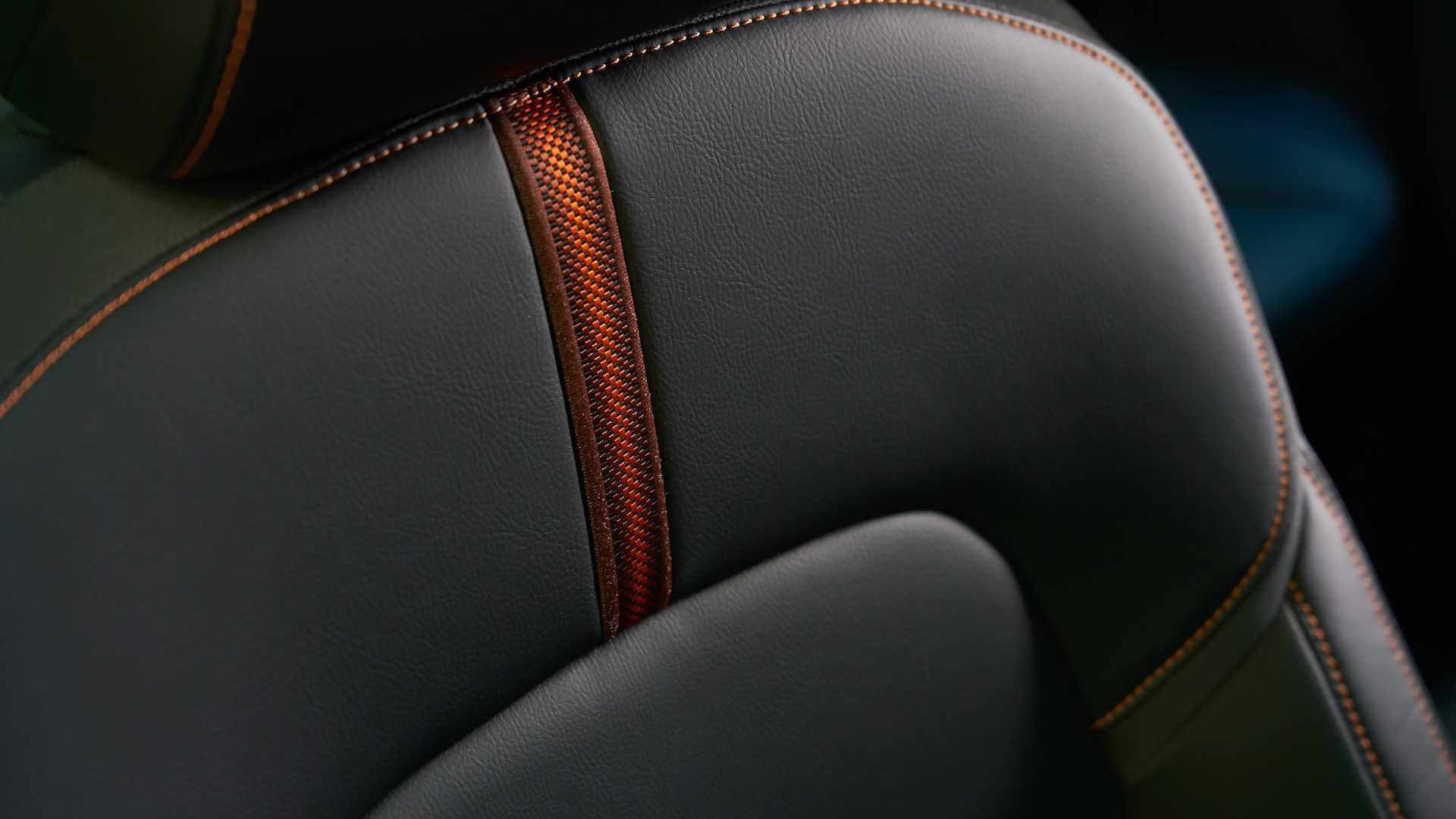 Nissan Sentra thế hệ mới đối đầu trực tiếp với Honda Civic hay Mazda3 - 11
