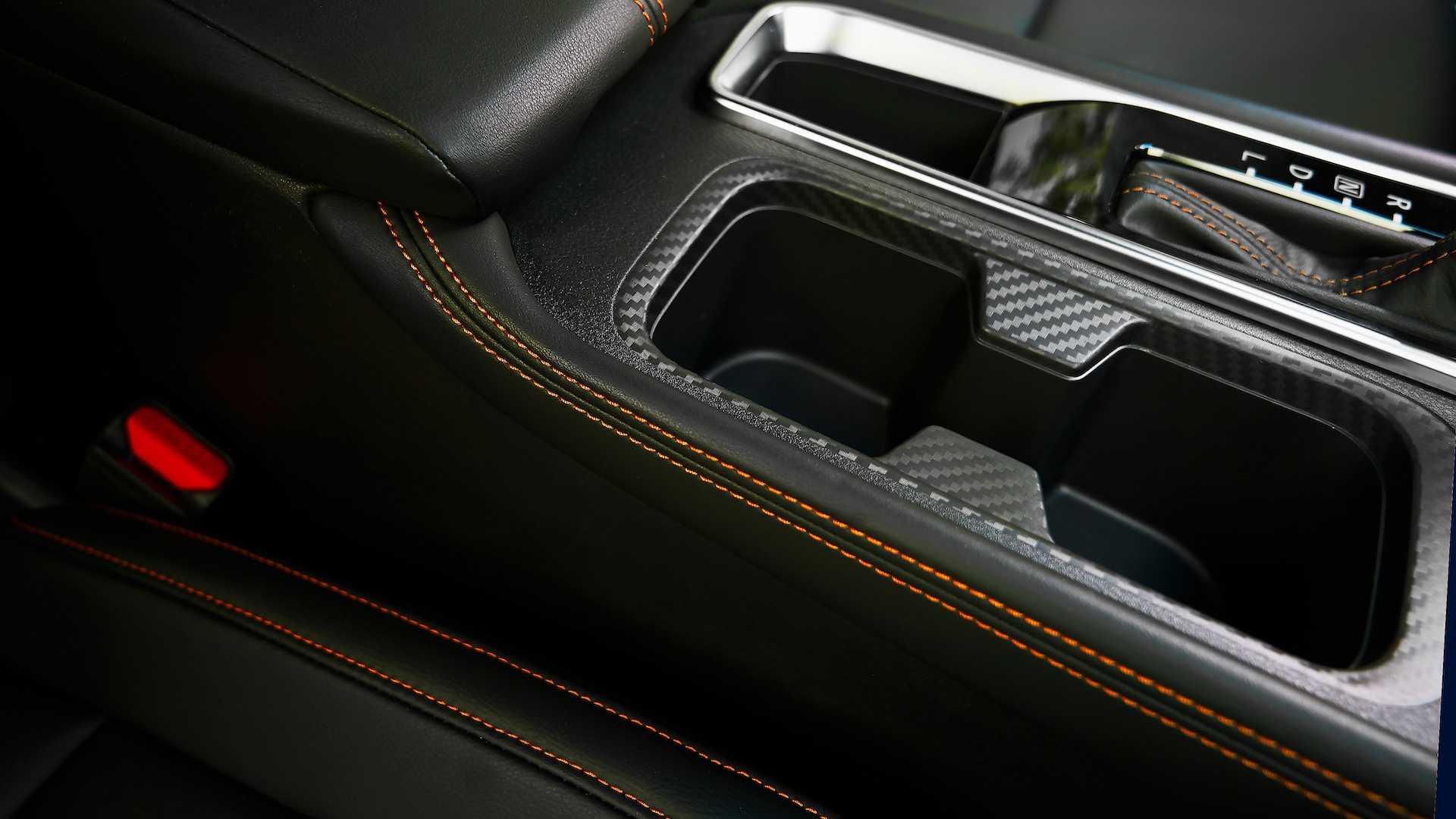 Nissan Sentra thế hệ mới đối đầu trực tiếp với Honda Civic hay Mazda3 - 10