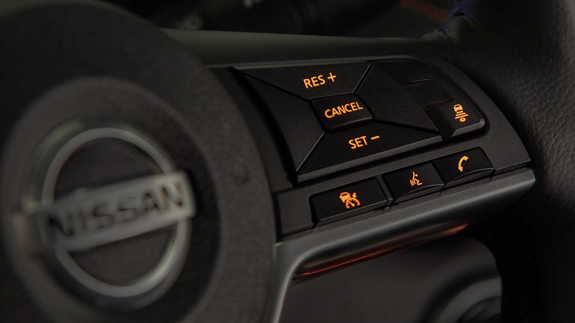 Nissan Sentra thế hệ mới đối đầu trực tiếp với Honda Civic hay Mazda3 - 8