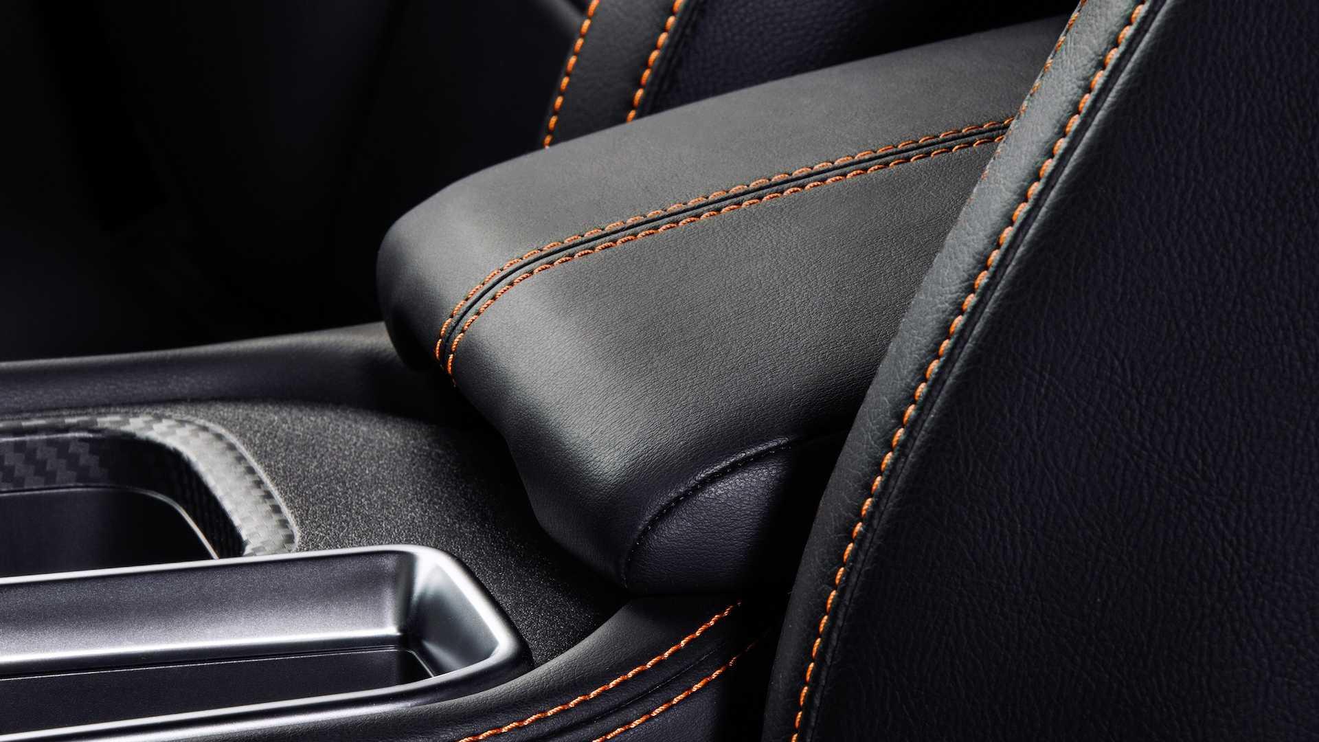 Nissan Sentra thế hệ mới đối đầu trực tiếp với Honda Civic hay Mazda3 - 7