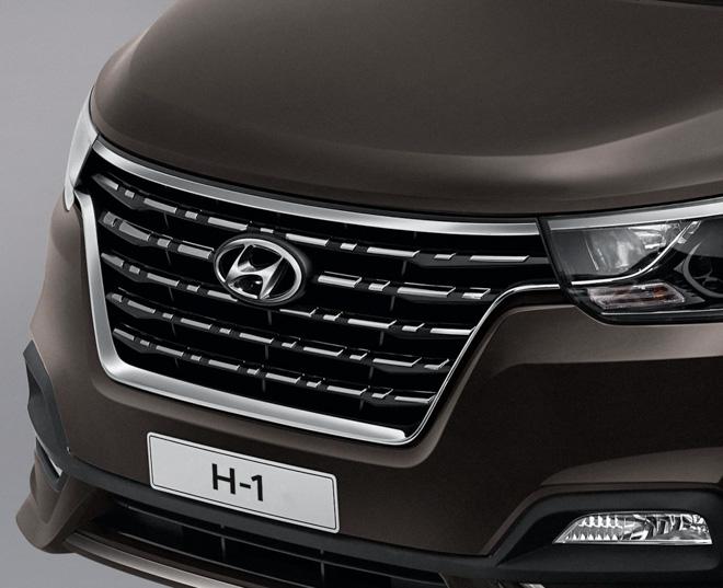 Hyundai giới thiệu dòng xe H1 và Grand Starex - 7