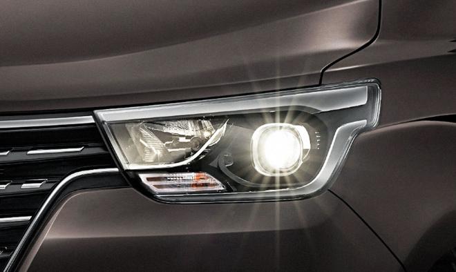 Hyundai giới thiệu dòng xe H1 và Grand Starex - 8