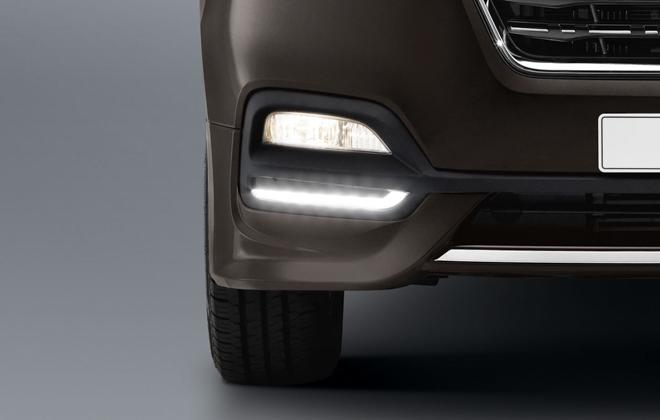 Hyundai giới thiệu dòng xe H1 và Grand Starex - 9