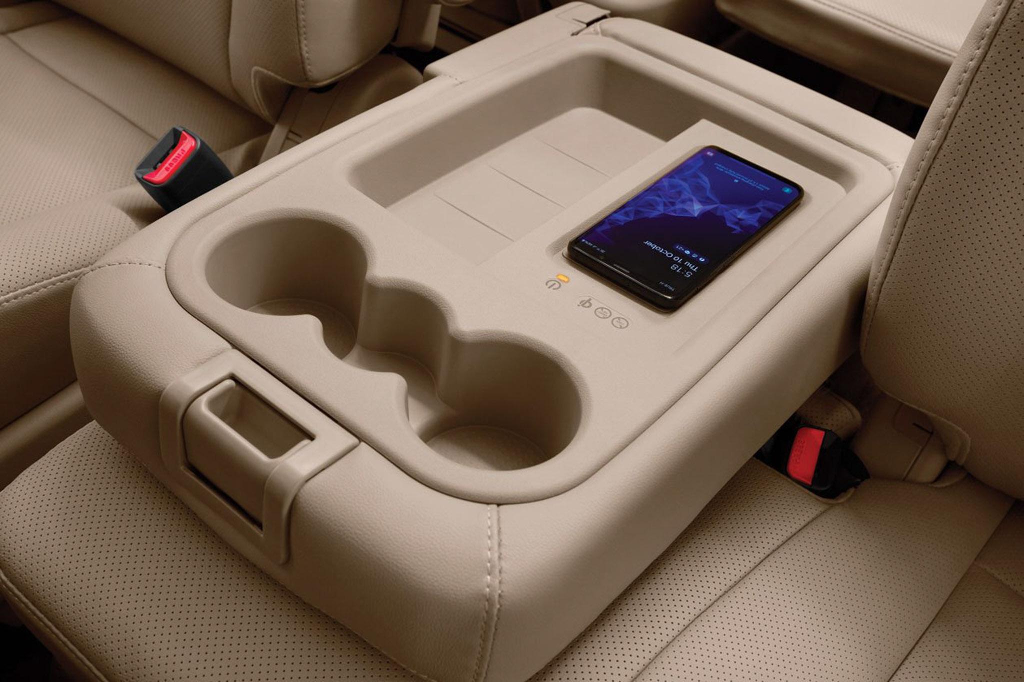 Hyundai giới thiệu dòng xe H1 và Grand Starex - 12