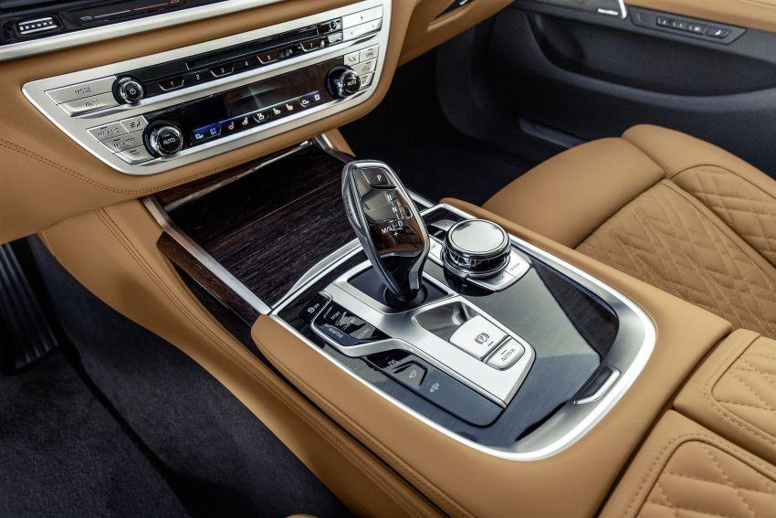 Thaco sẽ ra mắt BMW Series 7 bản nâng cấp mới - 5