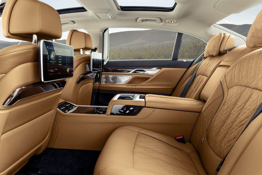 Thaco sẽ ra mắt BMW Series 7 bản nâng cấp mới - 4